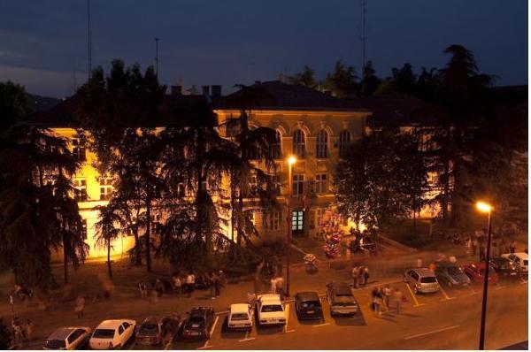 Opština Sopot, Beograd
