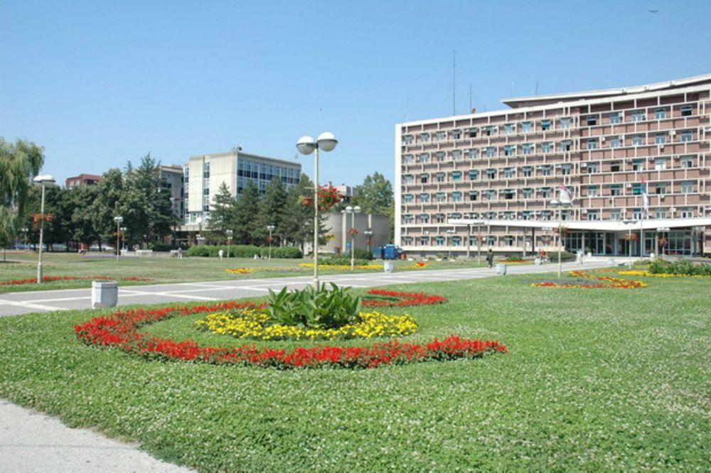 Opština Kragujevac