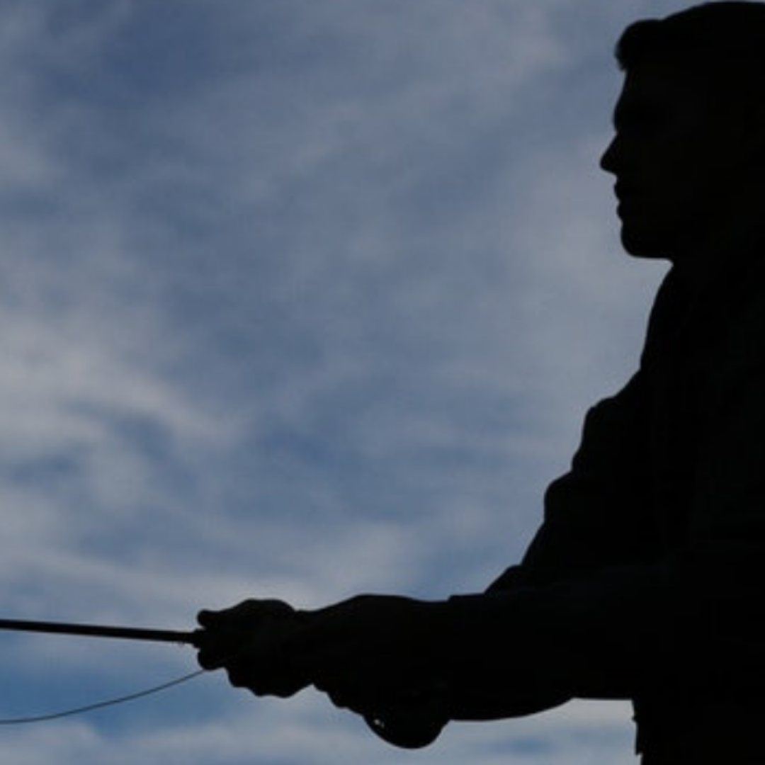 noćni ribolov