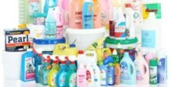 Higijena i higijenska sredstva