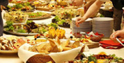 Ketering, priprema i dostava hrane