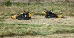 Mašine za održavanje travnatih površina i vrtova