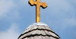 Manastiri i hramovi u Srbiji