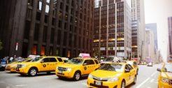 Taxi Službe