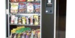 Vending aparati
