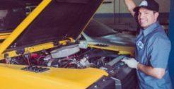Dežurni auto mehaničari