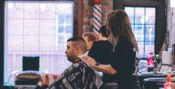 Frizerski saloni za muškarce