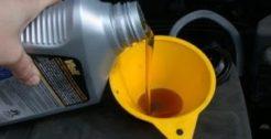 Motorna ulja