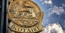 Notari - Javni Beležnici