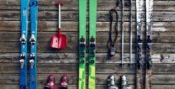 Ski Servisi