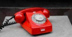 Važni Telefoni
