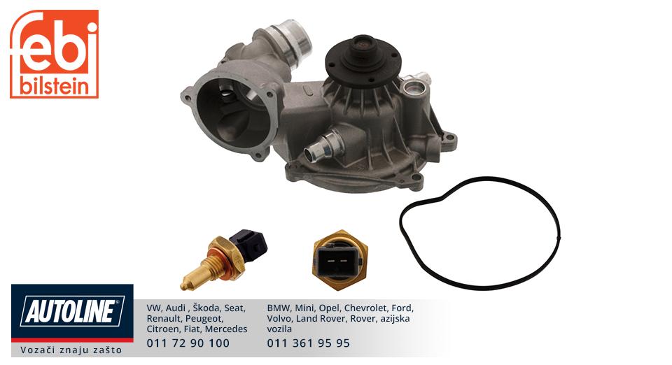 Auto line – Opel – Bmw