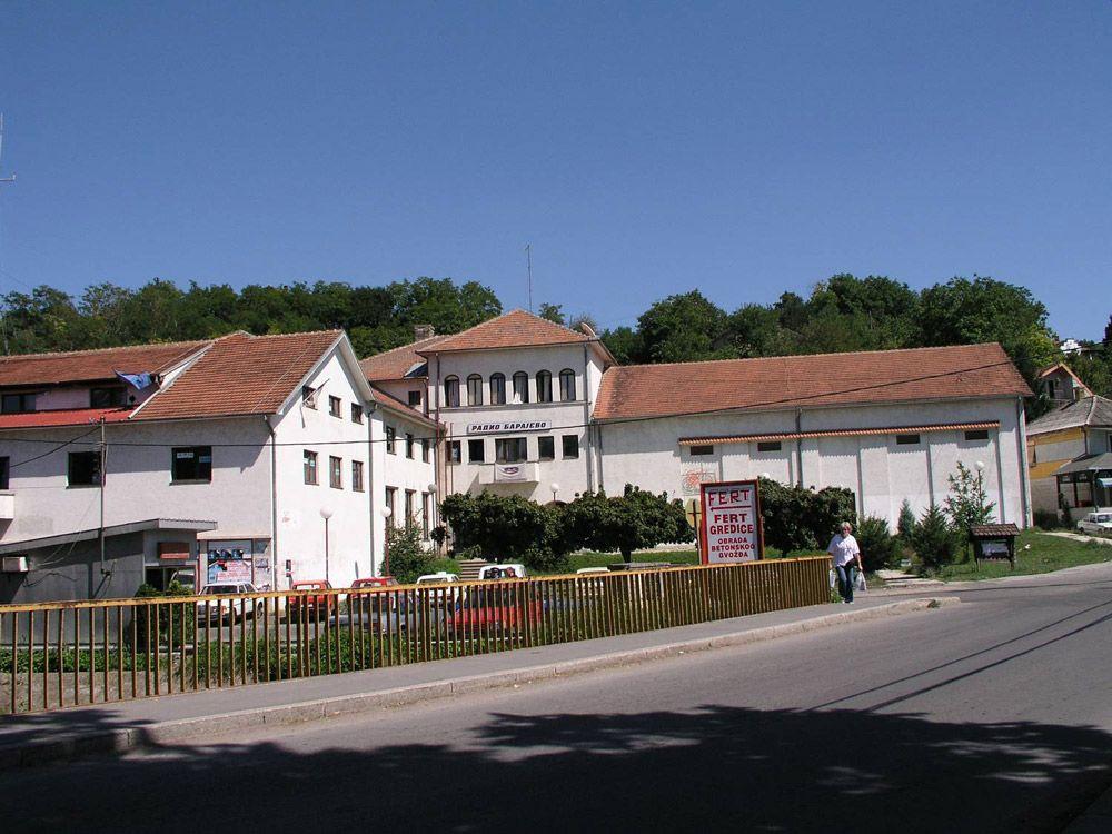 Opština Barajevo, Beograd