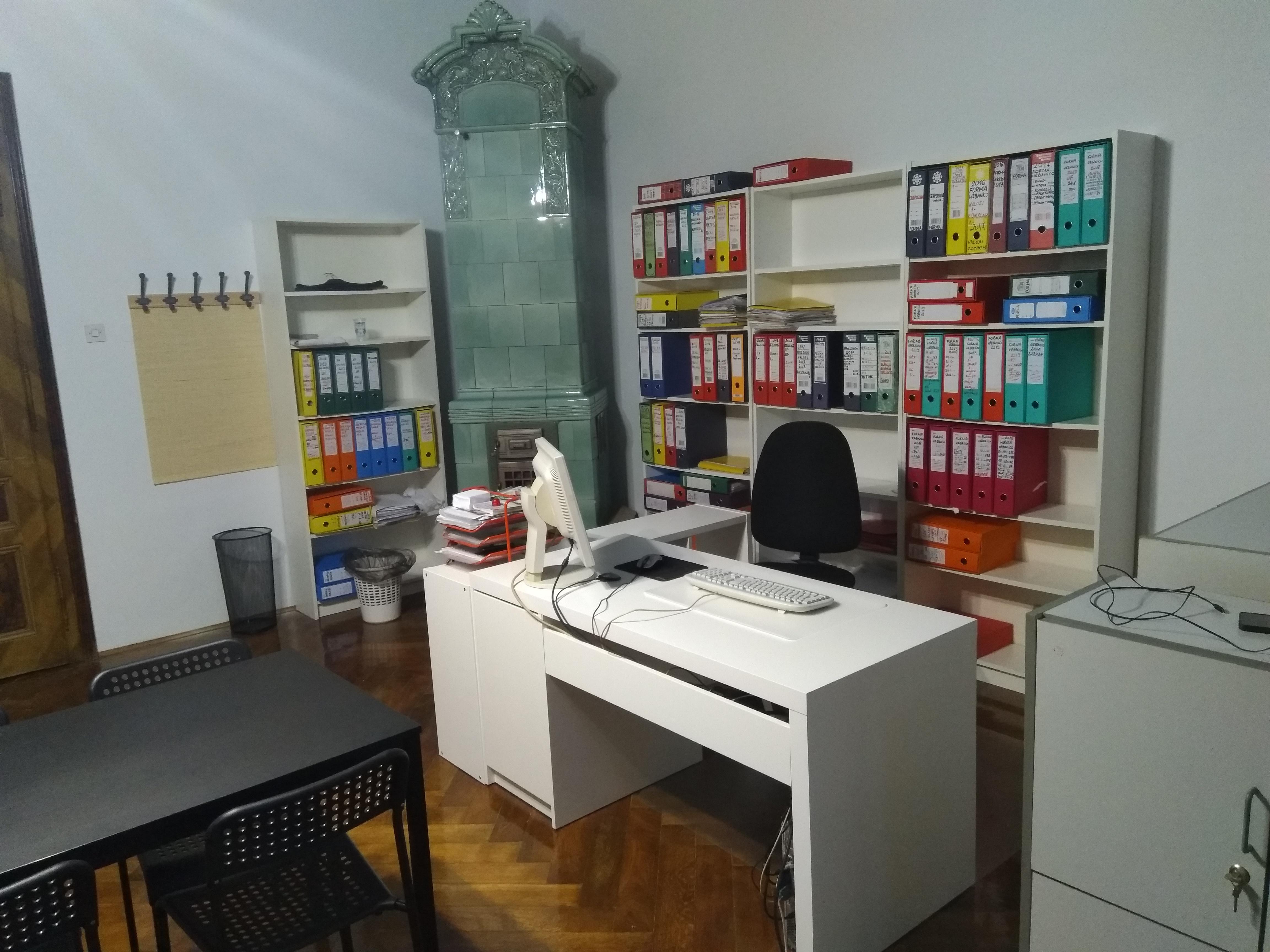 Knjigovodstvena agencija Inova