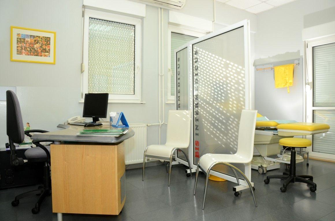 Specijalna bolnica za lečenje sterilitet INTERMEDICUS BIS