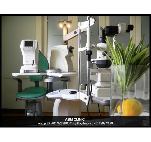 ABM Clinic