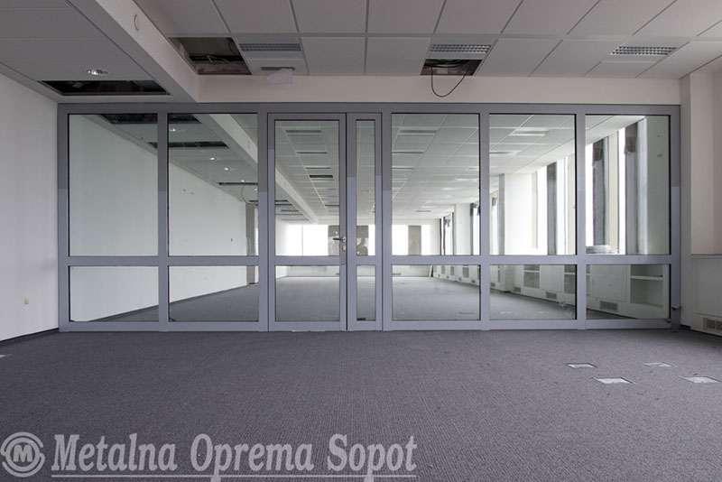 Metalna oprema Sopot