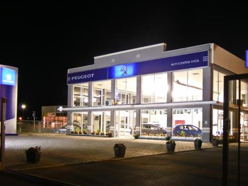 Auto centar Mića