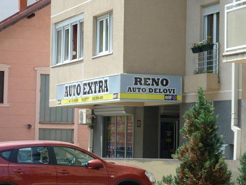 Auto Extra