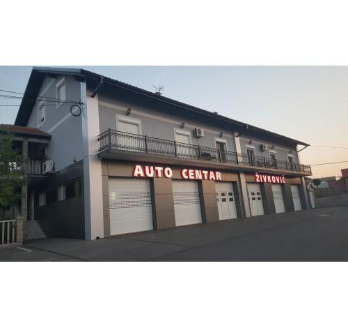 Auto centar Živković