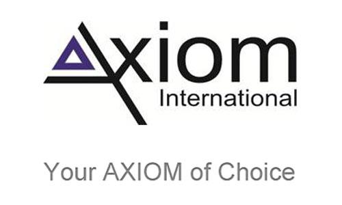 Niche services - Axiom International - Yellow Pages