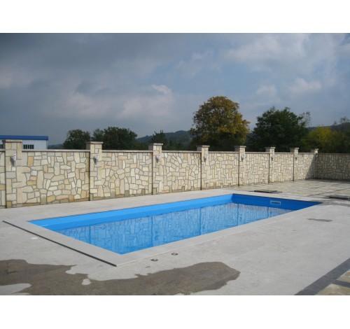 GMC bazeni i oprema