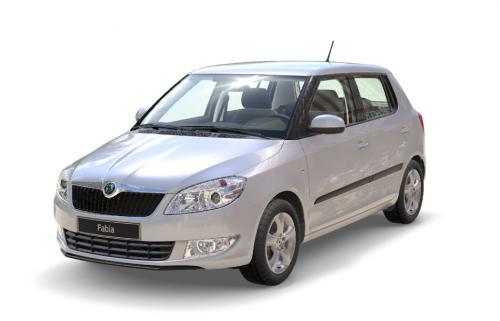 CiciMici Rent a car