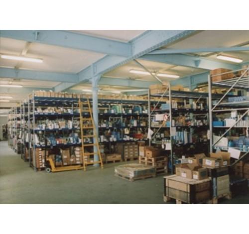 Confidenza industrial service