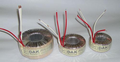 Dak electronic