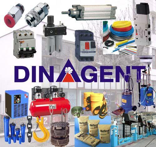 Dinagent