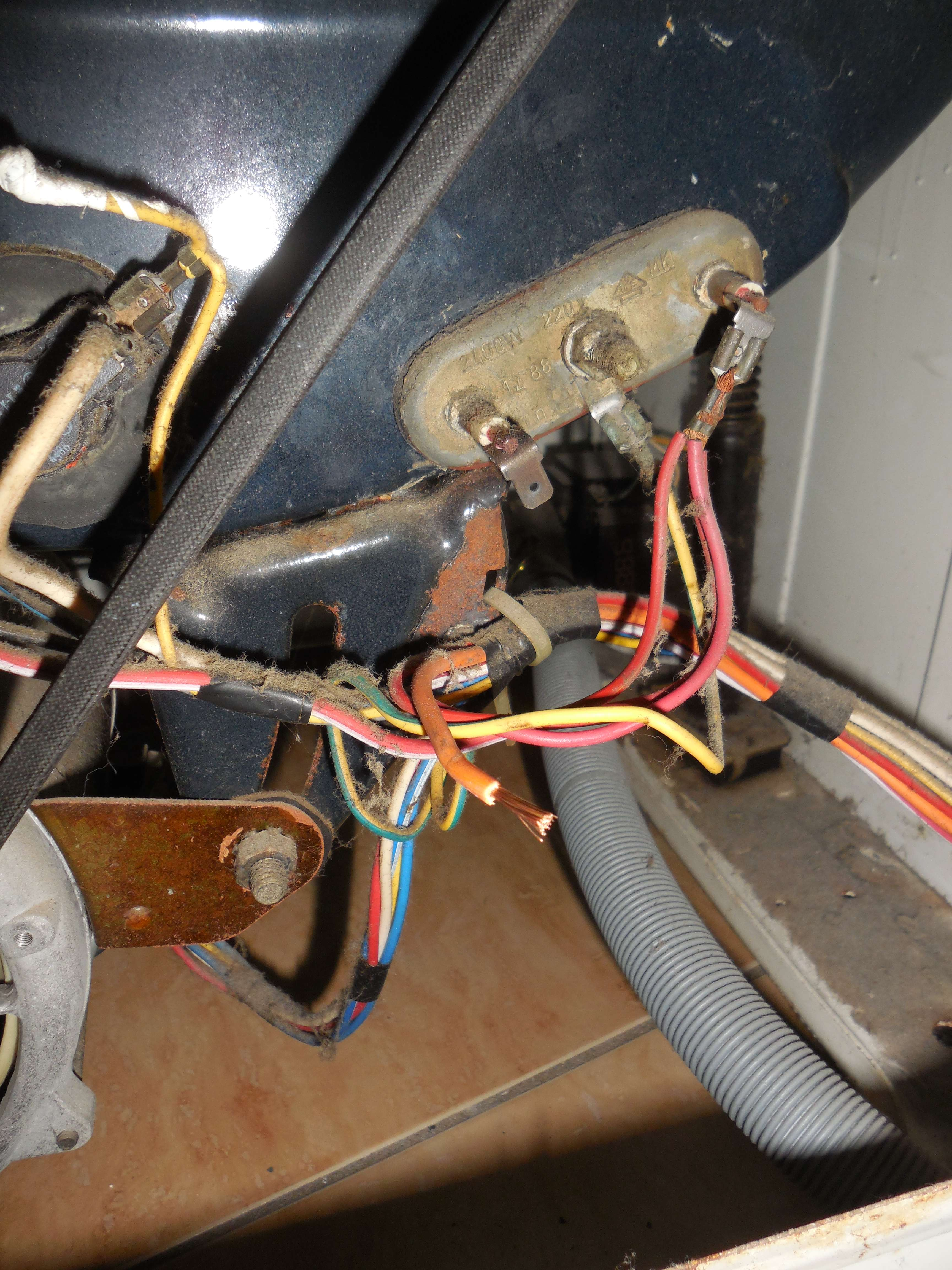 Elektroservis Rad