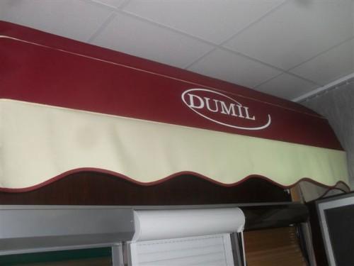 Dumil