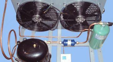 rashladni uređaji
