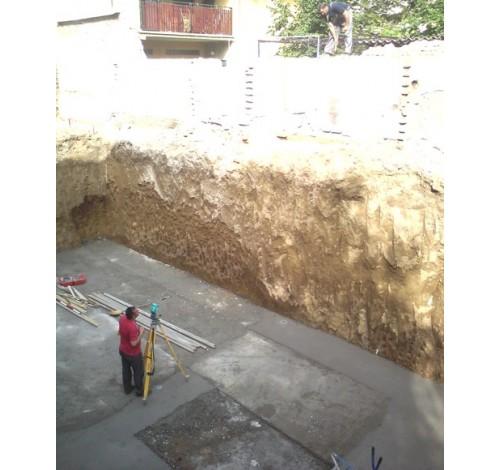Geodetski biro Beta
