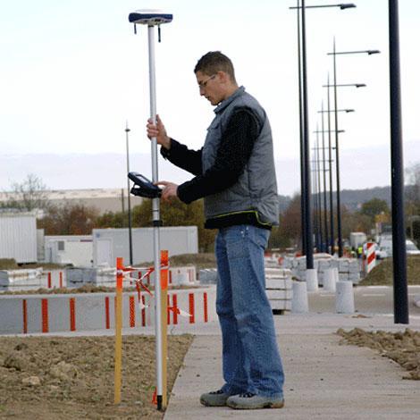 Geoprojekt geodetski biro