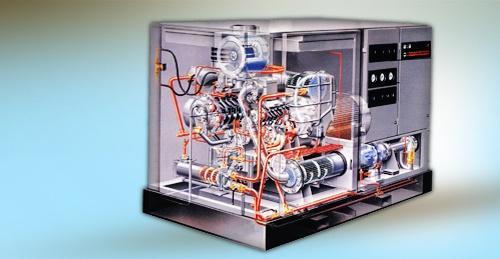 Kompresor servis Gera