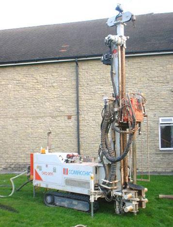 GT Soil inženjering – biro za geotehnička istraživanja