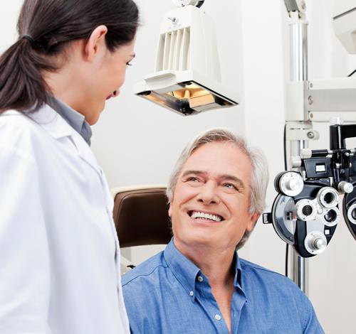 LaserFocus Centar za mikrohirurgiju oka