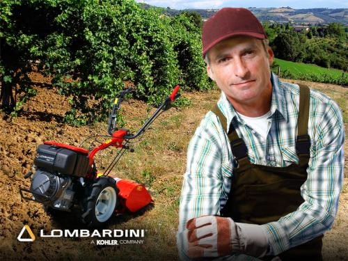 Lombardini Bgd