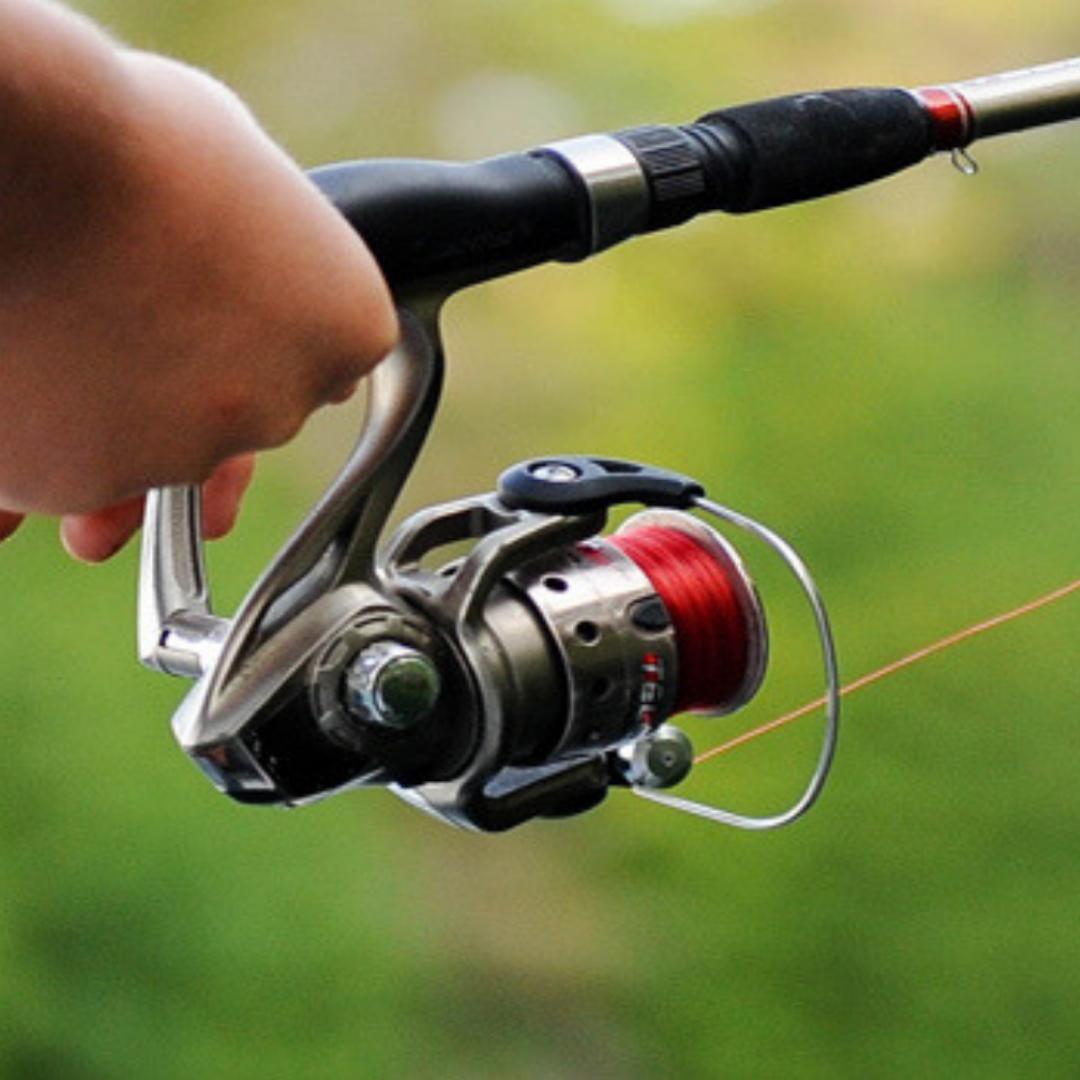 mašinica za ribolov