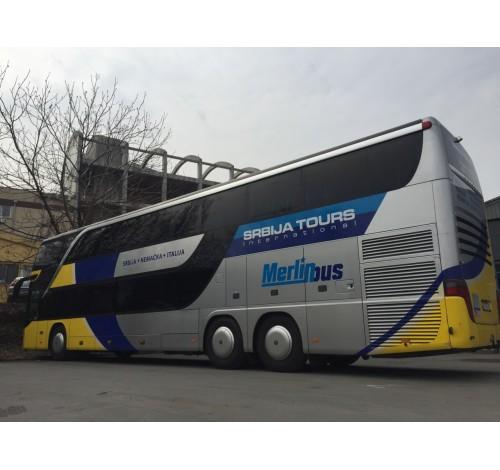 Srbija Tours International