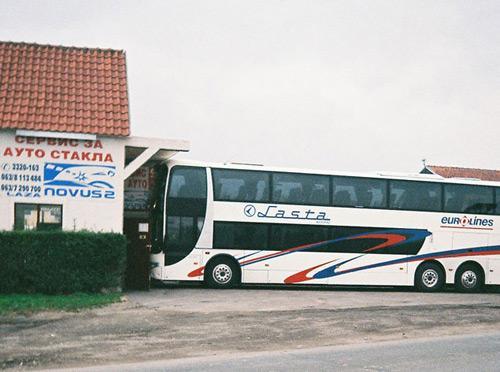 Novus 2 – Laza