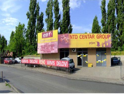 NTD centar