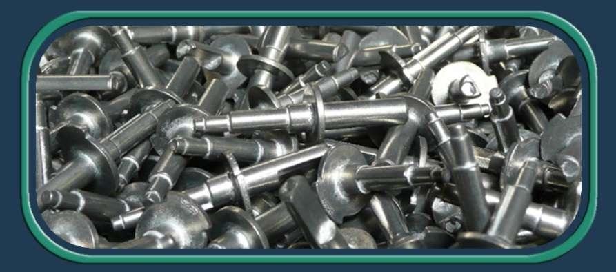 Otkup metala – sekundarnih sirovina 011 METAL