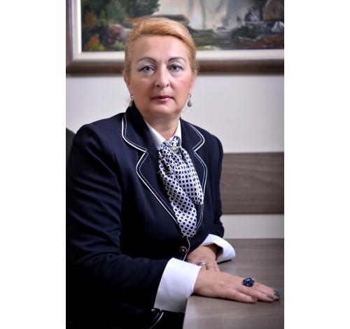 Mladenović Dragica