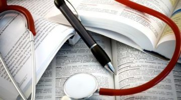 prevođenje u oblasti medicine