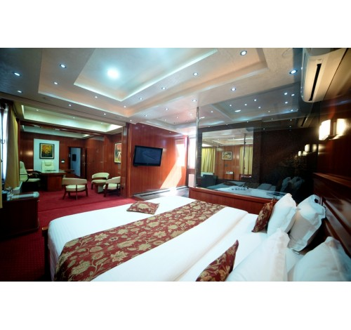 Prezident Hotel *****