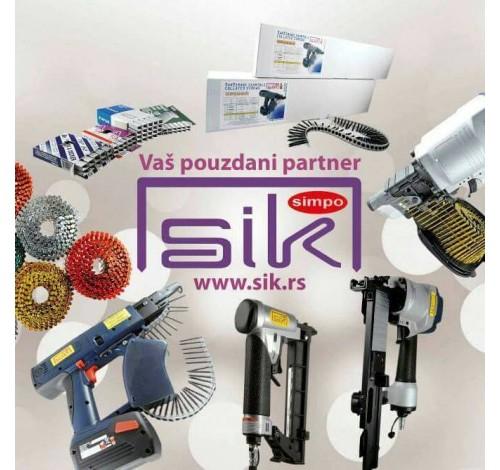Sik – Srpska industrija klamerica
