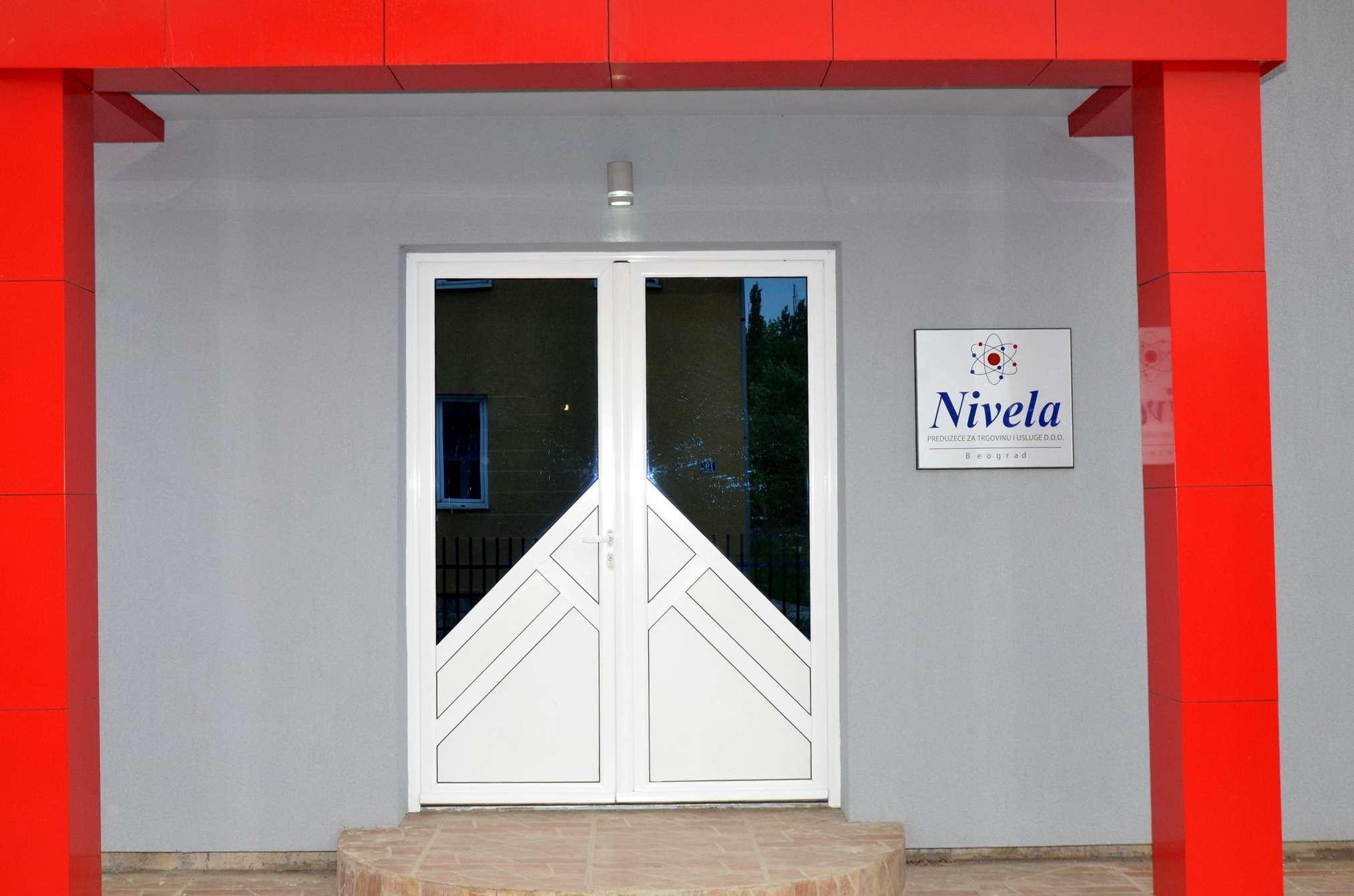 Nivela