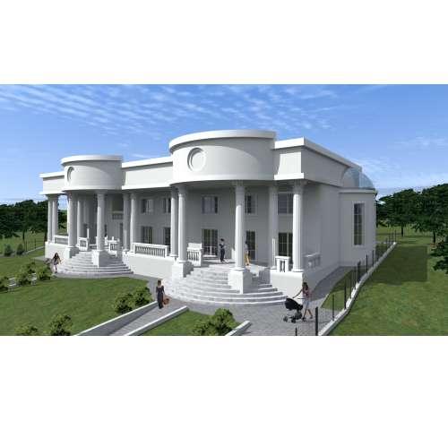 Projektni biro Građevinski centar
